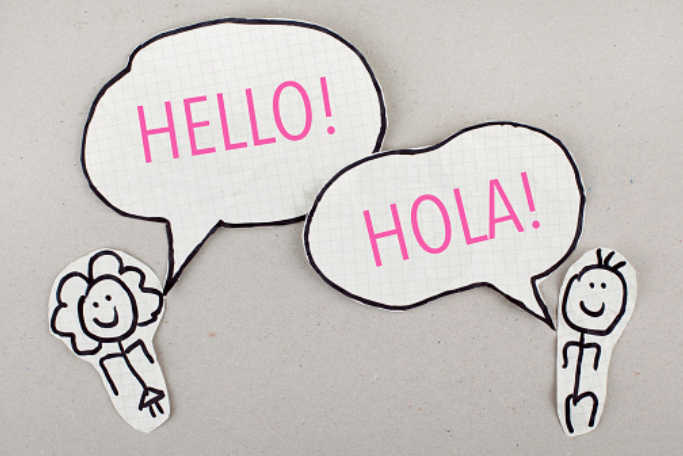 iStock learning/speaking language concepts by Oko_SwanOmurphy is licenced under CC BY 2.0